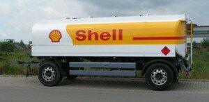 Перевозка бензовозами